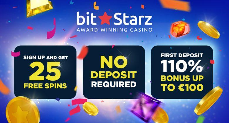 BitStarz casino promo