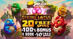 Argo casino promo