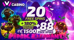 Ivi casino promo